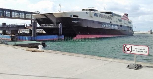 Πρόσκρουση πλοίων στο Πέραμα - e-Nautilia.gr | Το Ελληνικό Portal για την Ναυτιλία. Τελευταία νέα, άρθρα, Οπτικοακουστικό Υλικό