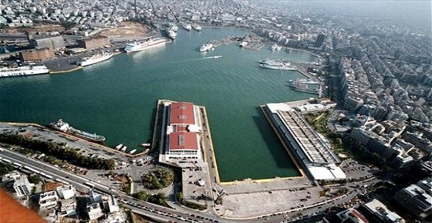 Το λιμάνι του Πειραιά πρωτοπόρος στις αρχές περιβαλλοντικής βιωσιμότητας - e-Nautilia.gr   Το Ελληνικό Portal για την Ναυτιλία. Τελευταία νέα, άρθρα, Οπτικοακουστικό Υλικό