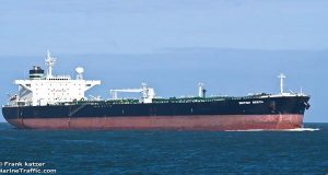 Seaworld Management: Διευκρινίσεις για το τάνκερ που έπλεε ακυβέρνητο στην Αλόννησο
