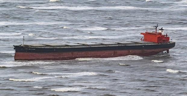 Σύγκρουση Ι/Φ σκάφους με φορτηγό πλοίο στον Πειραιά - e-Nautilia.gr   Το Ελληνικό Portal για την Ναυτιλία. Τελευταία νέα, άρθρα, Οπτικοακουστικό Υλικό