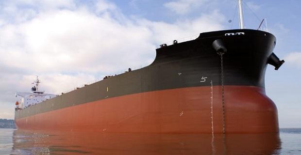 Γιατί τα πλοία είναι βαμμένα κόκκινα στα ύφαλα τους;
