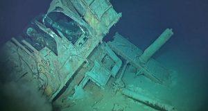 Βρέθηκε το βαθύτερο ναυάγιο που έχει ανακαλυφθεί ποτέ [Βίντεο]