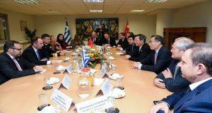 Επίσημη επίσκεψη του Προέδρου του Ομίλου COSCO στο Υπουργείο Ναυτιλίας και Νησιωτικής Πολιτικής