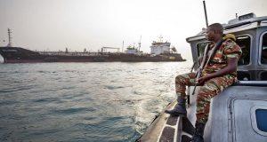 Οι χώρες της Δυτικής Αφρικής απέτυχαν να καταπολεμήσουν την πειρατεία