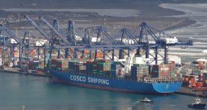 Έκθεση: Οι κυβερνοεπιθέσεις στα λιμάνια της Ασίας-Ειρηνικού μπορεί να κοστίσουν 110 δισεκατομμύρια δολάρια!
