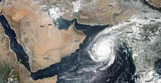 Σεμινάριο Ναυτικής Μετεωρολογίας για τους Τροπικούς Κυκλώνες – 22 Νοεμβρίου 2019
