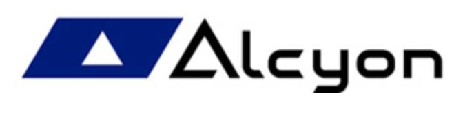 ALCYON SHIPPING CO. LTD