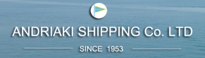 ANDRIAKI SHIPPING CO. LTD