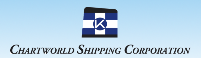 CHARTWORLD SHIPPING CORP.