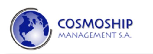 COSMOSHIP MANAGEMENT S.A.
