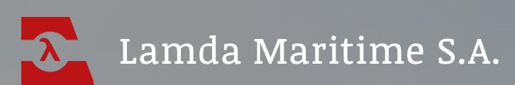 LAMDA MARITIME S.A.