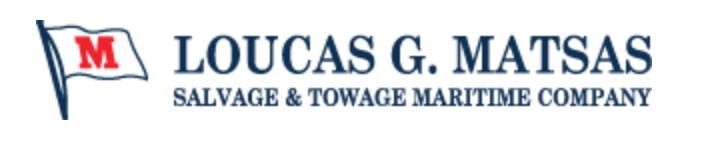 LOUCAS G. MATSAS SALVAGE & TOWAGE MARITIME CO.