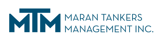 MARAN TANKERS MANAGEMENT INC.