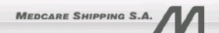 MEDCARE SHIPPING S.A.