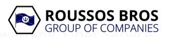 ROUSSOS BROS SHIPPING COMPANY