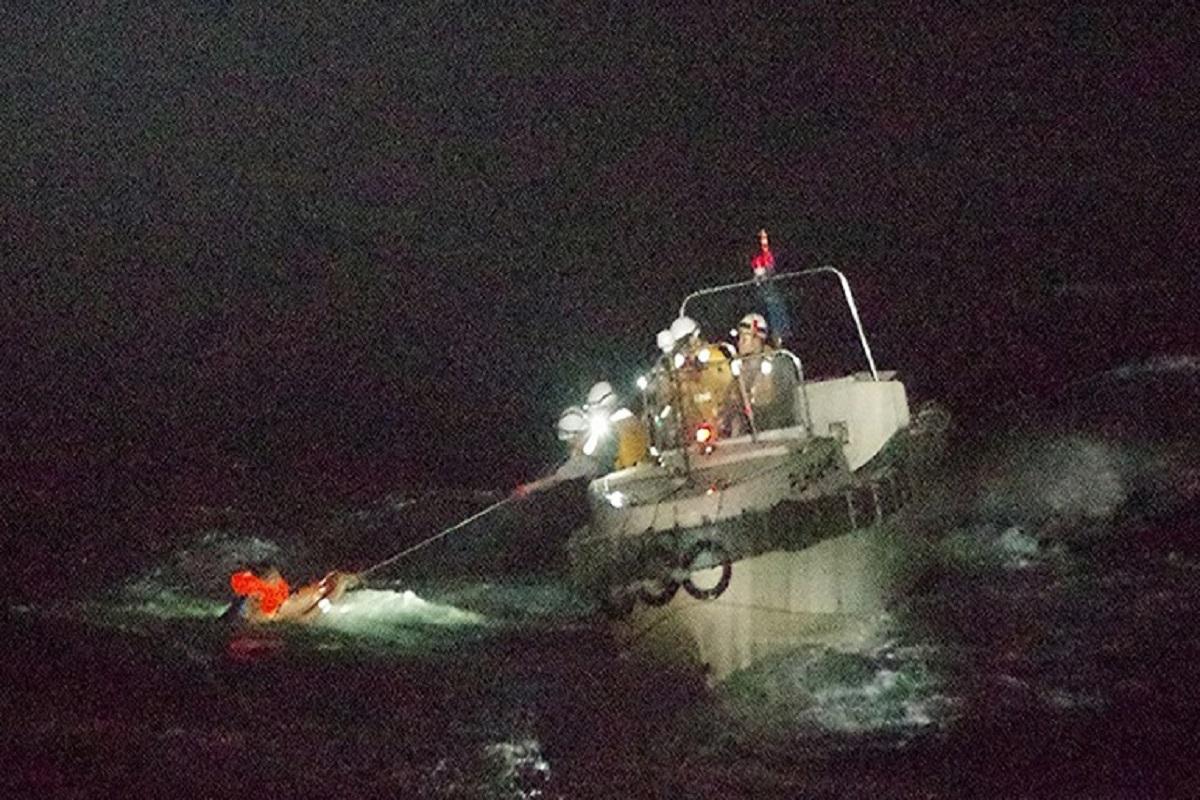 Πέθανε ο δεύτερος διασωθείς από το πλοίο μεταφοράς ζωντανών ζώων - e-Nautilia.gr | Το Ελληνικό Portal για την Ναυτιλία. Τελευταία νέα, άρθρα, Οπτικοακουστικό Υλικό