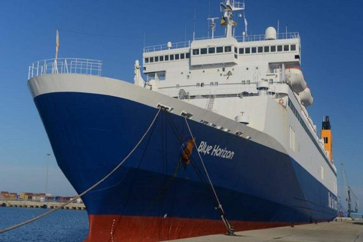 ΠΕΝΕΝ: Σχετικά με το νέο θανατηφόρο ναυτικό δυστύχημα στο πλοίο Blue Horizon - e-Nautilia.gr | Το Ελληνικό Portal για την Ναυτιλία. Τελευταία νέα, άρθρα, Οπτικοακουστικό Υλικό
