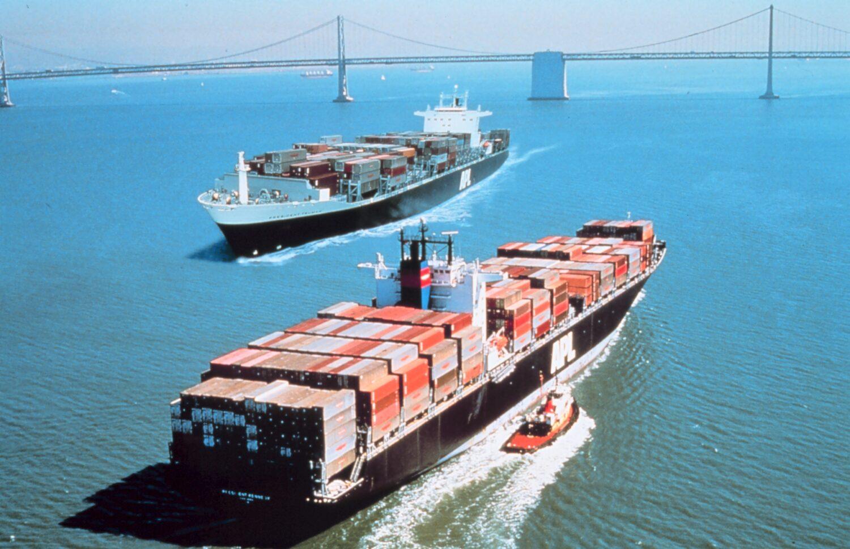 Ο COVID-19 μειώνει το παγκόσμιο θαλάσσιο εμπόριο – Η βιομηχανία μεταμορφώνεται - e-Nautilia.gr | Το Ελληνικό Portal για την Ναυτιλία. Τελευταία νέα, άρθρα, Οπτικοακουστικό Υλικό