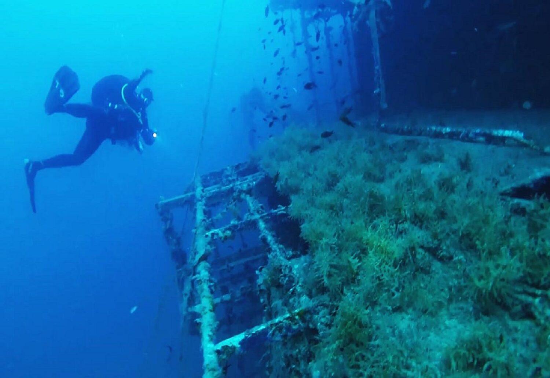 Ναυάγιο Δύστος: 24 χρόνια μετά το τραγικό ναυάγιο – Δείτε το συγκλονιστικό βίντεο - e-Nautilia.gr | Το Ελληνικό Portal για την Ναυτιλία. Τελευταία νέα, άρθρα, Οπτικοακουστικό Υλικό