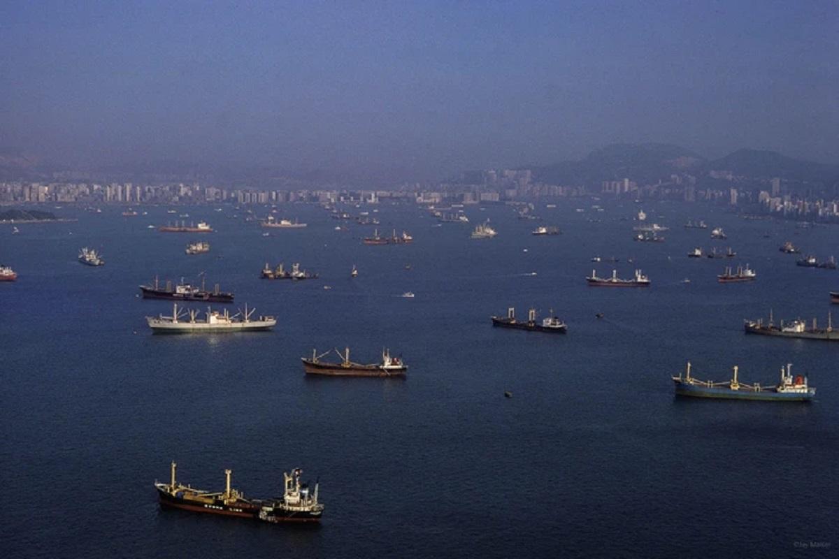 Διευκρίνιση σχετικά με τους απλήρωτους ναυτικούς στη ράδα του Χονγκ Κονγκ - e-Nautilia.gr | Το Ελληνικό Portal για την Ναυτιλία. Τελευταία νέα, άρθρα, Οπτικοακουστικό Υλικό