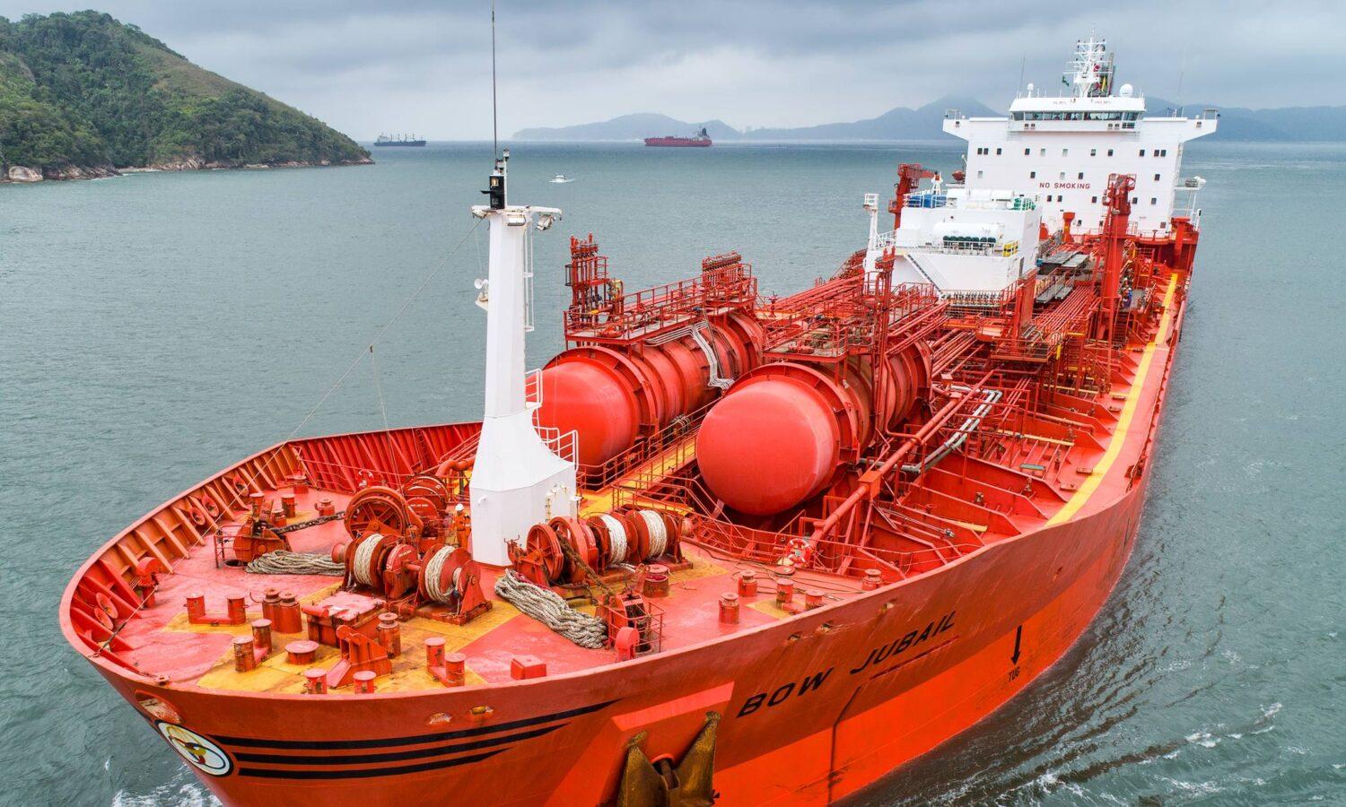 Η Νορβηγική Odfjell δεσμεύεται για πλοία μηδενικών εκπομπών έως το 2050 - e-Nautilia.gr | Το Ελληνικό Portal για την Ναυτιλία. Τελευταία νέα, άρθρα, Οπτικοακουστικό Υλικό