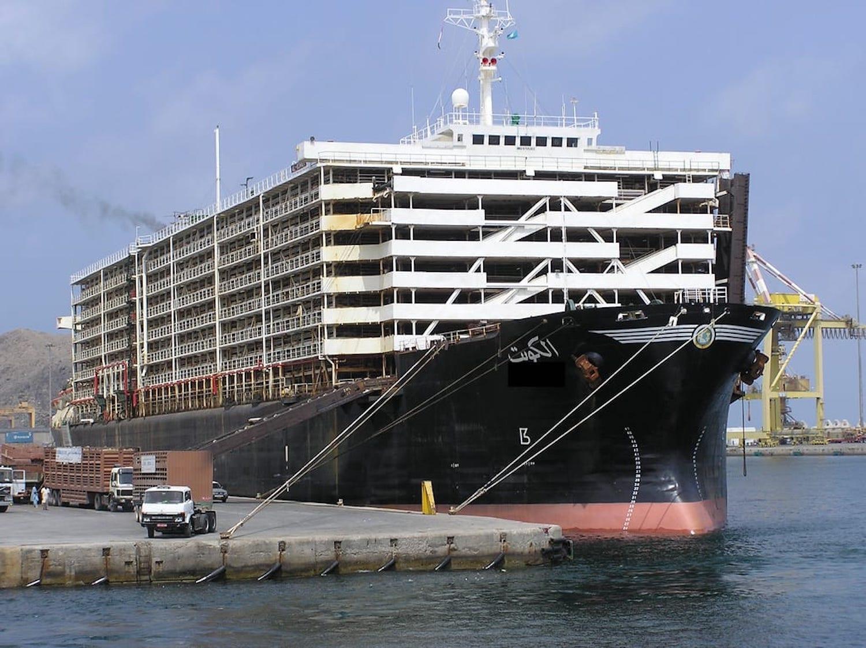 Λιμάνι αξίας 140 εκ. δολαρίων κατασκευάζεται στο Σουδάν για την μεταφορά ζώων στην Κίνα - e-Nautilia.gr | Το Ελληνικό Portal για την Ναυτιλία. Τελευταία νέα, άρθρα, Οπτικοακουστικό Υλικό