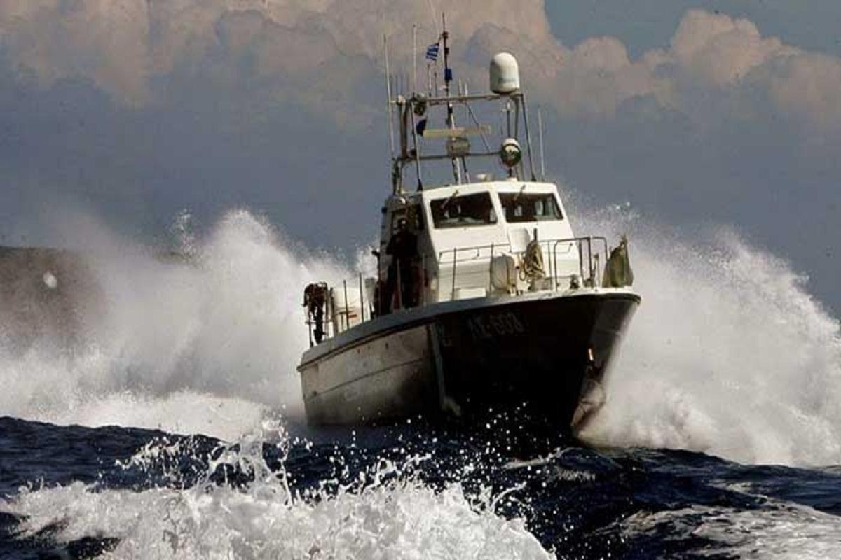 Ακυβερνησία φορτηγού πλοίου στην Κρήτη - e-Nautilia.gr | Το Ελληνικό Portal για την Ναυτιλία. Τελευταία νέα, άρθρα, Οπτικοακουστικό Υλικό
