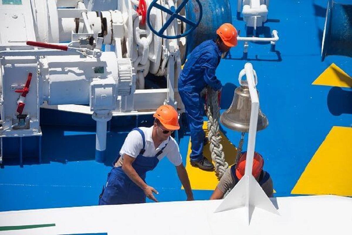 Πλήρης επιδότηση εργοδοτικών εισφορών των ναυτικών από τον Ιούλιο μέχρι τον Σεπτέμβριο - e-Nautilia.gr   Το Ελληνικό Portal για την Ναυτιλία. Τελευταία νέα, άρθρα, Οπτικοακουστικό Υλικό
