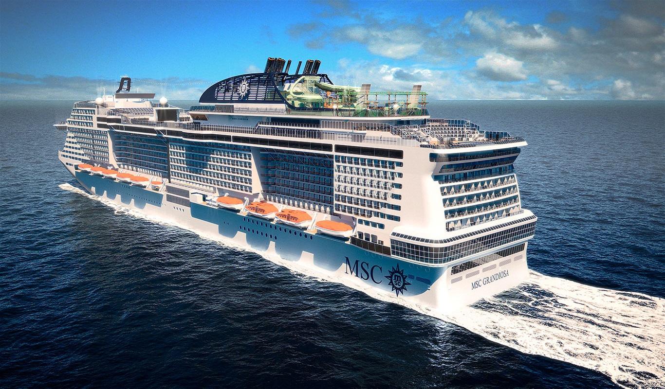 Η MSC Cruises αναβάλλει την επανέναρξη των δρομολογίων του MSC Magnifica για τις 26 Σεπτεμβρίου - e-Nautilia.gr | Το Ελληνικό Portal για την Ναυτιλία. Τελευταία νέα, άρθρα, Οπτικοακουστικό Υλικό