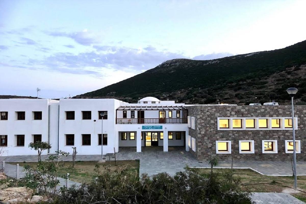 To Ίδρυμα Ευγενίδου εξοπλίζει και αναβαθμίζει τεχνολογικά το Δημοτικό Σχολείο Σίφνου - e-Nautilia.gr | Το Ελληνικό Portal για την Ναυτιλία. Τελευταία νέα, άρθρα, Οπτικοακουστικό Υλικό