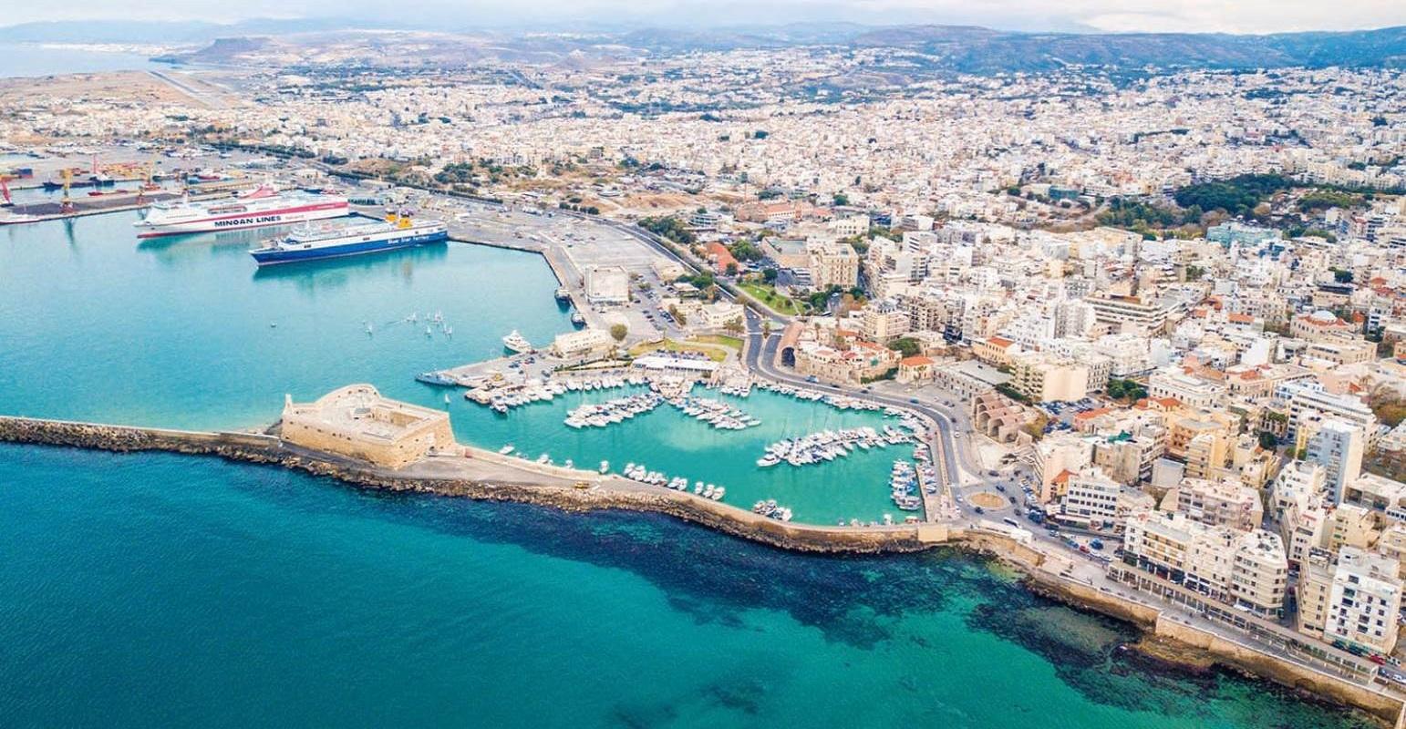 Έκρηξη σε πλοίο στο λιμάνι του Ηρακλείο – Τέσσερις τραυματίες - e-Nautilia.gr   Το Ελληνικό Portal για την Ναυτιλία. Τελευταία νέα, άρθρα, Οπτικοακουστικό Υλικό