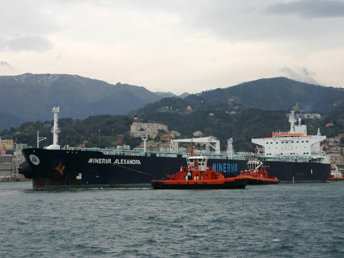 Το Top-10 των Ελλήνων εφοπλιστών με δεξαμενόπλοια - e-Nautilia.gr | Το Ελληνικό Portal για την Ναυτιλία. Τελευταία νέα, άρθρα, Οπτικοακουστικό Υλικό