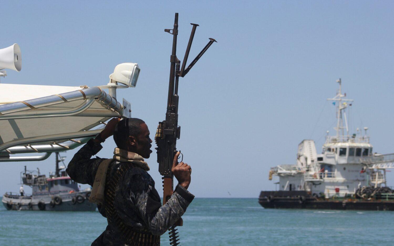 Ιταλική φρεγάτα έσωσε δεξαμενόπλοιο από πειρατές στον Κόλπο της Γουινέας. - e-Nautilia.gr | Το Ελληνικό Portal για την Ναυτιλία. Τελευταία νέα, άρθρα, Οπτικοακουστικό Υλικό