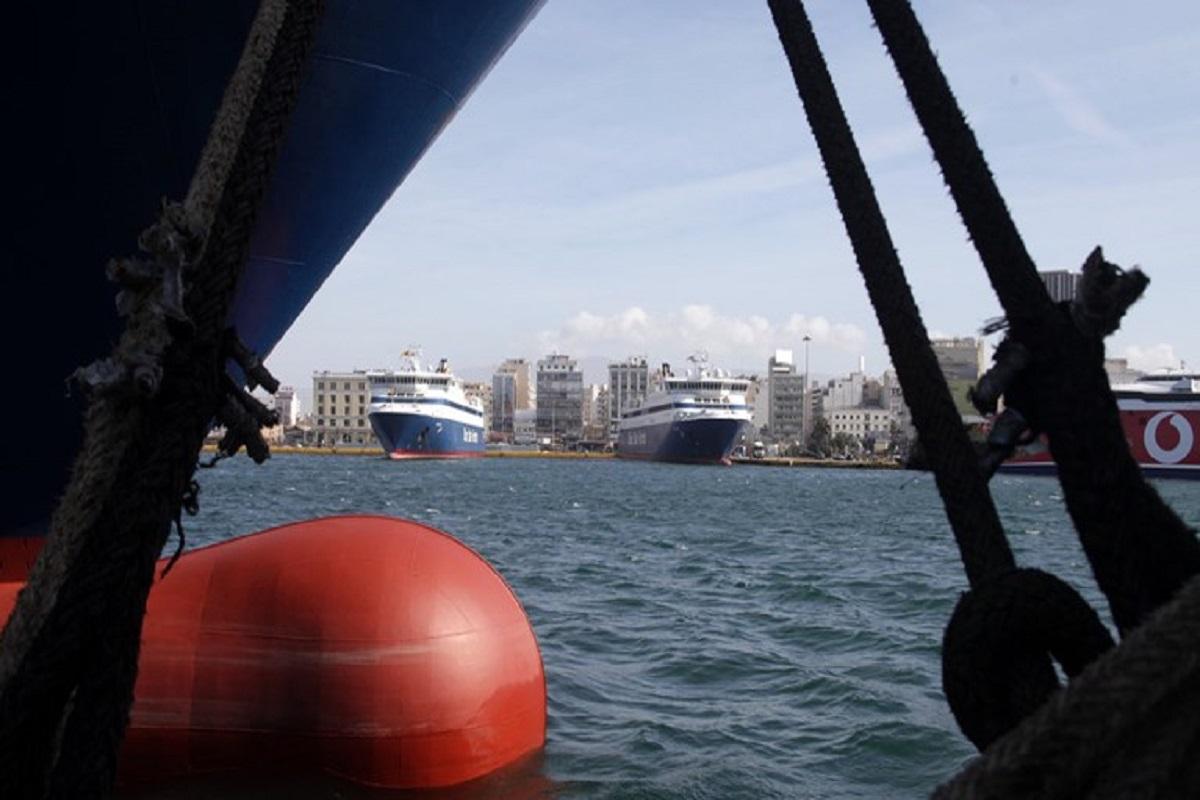Οι Χιώτες ναυτικοί κινητοποιούνται ενάντια στην υποβάθμιση και την εξαθλίωση - e-Nautilia.gr | Το Ελληνικό Portal για την Ναυτιλία. Τελευταία νέα, άρθρα, Οπτικοακουστικό Υλικό