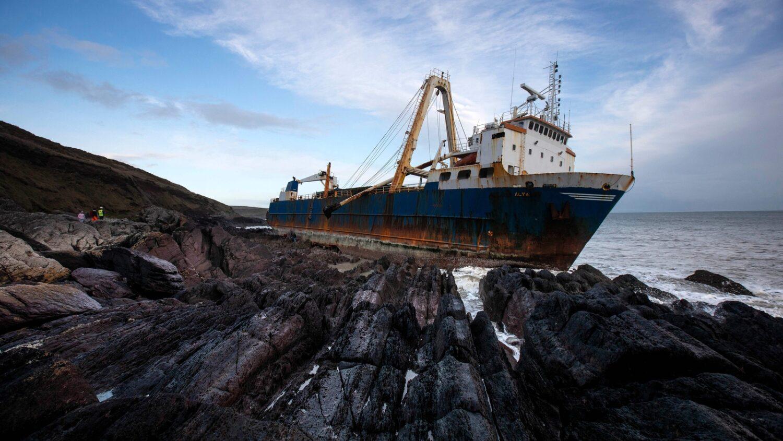 Το πλοίο «φάντασμα» με το ελληνικό παρελθόν - e-Nautilia.gr   Το Ελληνικό Portal για την Ναυτιλία. Τελευταία νέα, άρθρα, Οπτικοακουστικό Υλικό