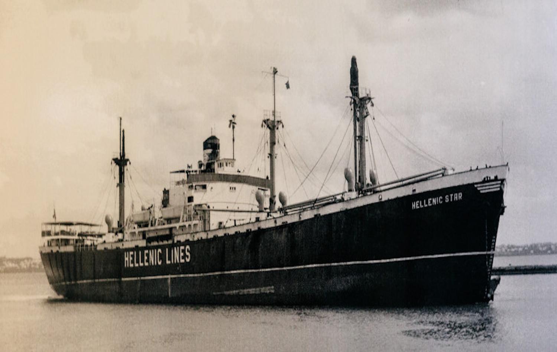 Hellas Liberty: Ένα από τα σημαντικότερα μνημεία της ελληνικής και παγκόσμιας ναυτιλίας (Photos) - e-Nautilia.gr | Το Ελληνικό Portal για την Ναυτιλία. Τελευταία νέα, άρθρα, Οπτικοακουστικό Υλικό