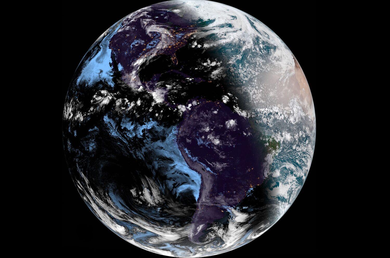 Χειμερινό ηλιοστάσιο: Σήμερα η μεγαλύτερη νύχτα του χρόνου - e-Nautilia.gr | Το Ελληνικό Portal για την Ναυτιλία. Τελευταία νέα, άρθρα, Οπτικοακουστικό Υλικό
