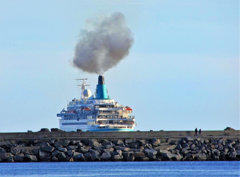 Έρευνα ΑΠΘ: Αέρια ρύπανση πλοίου από δορυφόρο - e-Nautilia.gr | Το Ελληνικό Portal για την Ναυτιλία. Τελευταία νέα, άρθρα, Οπτικοακουστικό Υλικό