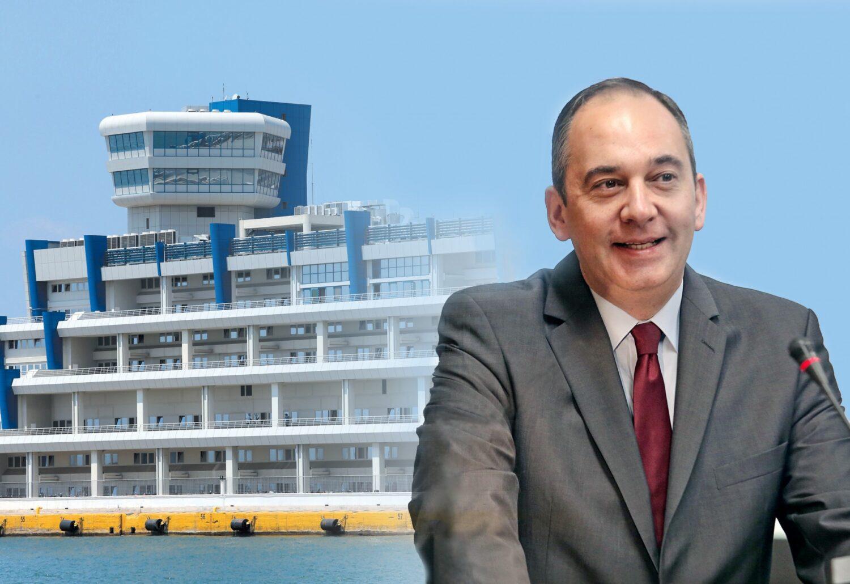 Γιάννης Πλακιωτάκης: Στηρίζουμε τους ναυτικούς και τη ναυτιλία - e-Nautilia.gr | Το Ελληνικό Portal για την Ναυτιλία. Τελευταία νέα, άρθρα, Οπτικοακουστικό Υλικό