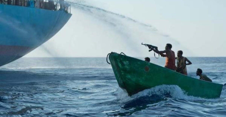 Πειρατική επίθεση αποτράπηκε από ομάδα security (Video) - e-Nautilia.gr | Το Ελληνικό Portal για την Ναυτιλία. Τελευταία νέα, άρθρα, Οπτικοακουστικό Υλικό