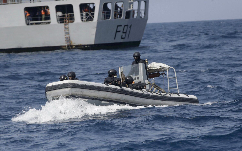 Φορτηγό πλοίο τοπικών πλόων το τελευταίο θύμα πειρατείας στον Κόλπο της Γουινέας - e-Nautilia.gr | Το Ελληνικό Portal για την Ναυτιλία. Τελευταία νέα, άρθρα, Οπτικοακουστικό Υλικό