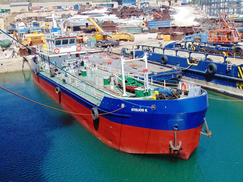 Καλά στην υγεία τους είναι πέντε Έλληνες ναυτικοί το πλοίο των οποίων υπέστη πειρατεία στη Νιγηρία – Λύτρα ζητούν οι απαγωγείς - e-Nautilia.gr | Το Ελληνικό Portal για την Ναυτιλία. Τελευταία νέα, άρθρα, Οπτικοακουστικό Υλικό