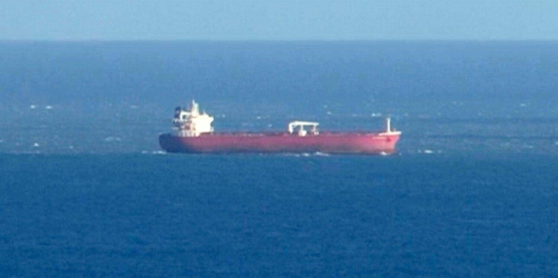 Ακυβέρνητο δεξαμενόπλοιο με 18 επιβαίνοντες ανοιχτά του Κάβο Ντόρο - e-Nautilia.gr | Το Ελληνικό Portal για την Ναυτιλία. Τελευταία νέα, άρθρα, Οπτικοακουστικό Υλικό