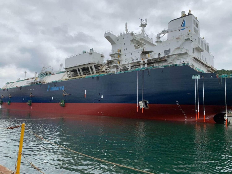 Ολοκλήρωση των δοκιμαστικών για το νεότευκτο πλοίο Minerva Psara - e-Nautilia.gr | Το Ελληνικό Portal για την Ναυτιλία. Τελευταία νέα, άρθρα, Οπτικοακουστικό Υλικό