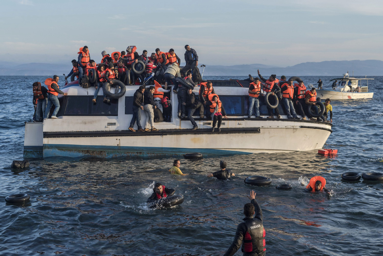 Λιβύη: Τέσσερα νεκρά παιδιά σε ναυάγιο - e-Nautilia.gr | Το Ελληνικό Portal για την Ναυτιλία. Τελευταία νέα, άρθρα, Οπτικοακουστικό Υλικό
