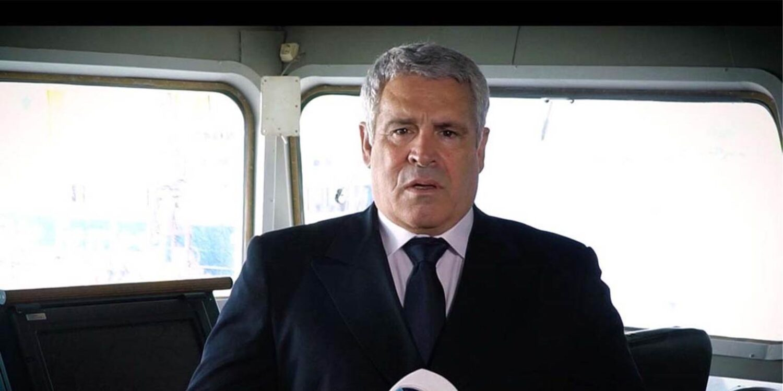 «Καπετάνιος της χρονιάς» ο Απόστολος Αποστολάκης - e-Nautilia.gr | Το Ελληνικό Portal για την Ναυτιλία. Τελευταία νέα, άρθρα, Οπτικοακουστικό Υλικό