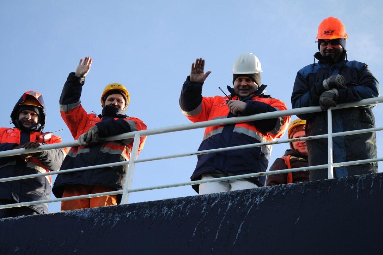 45 χώρες χαρακτήρισαν τους ναυτικούς ως key workers - e-Nautilia.gr | Το Ελληνικό Portal για την Ναυτιλία. Τελευταία νέα, άρθρα, Οπτικοακουστικό Υλικό