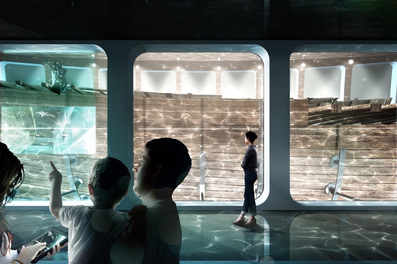 Ναυάγιο 271 ετών σε υποβρύχιο Μουσείο στην Ολλανδία - e-Nautilia.gr | Το Ελληνικό Portal για την Ναυτιλία. Τελευταία νέα, άρθρα, Οπτικοακουστικό Υλικό