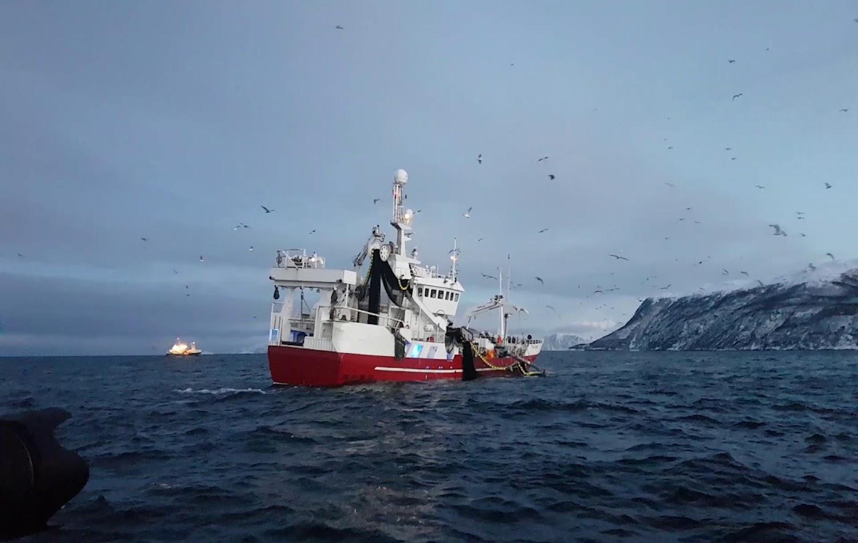 Νορβηγία: μέλη πληρώματος Ρωσικού πλοίου με κορονοϊό, ένας ναυτικός νεκρός - e-Nautilia.gr | Το Ελληνικό Portal για την Ναυτιλία. Τελευταία νέα, άρθρα, Οπτικοακουστικό Υλικό