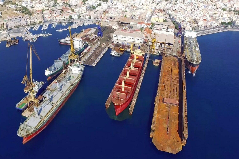 Παρουσίαση του διεθνούς κέντρου θαλάσσιας τεχνολογίας και καινοτομίας - e-Nautilia.gr | Το Ελληνικό Portal για την Ναυτιλία. Τελευταία νέα, άρθρα, Οπτικοακουστικό Υλικό